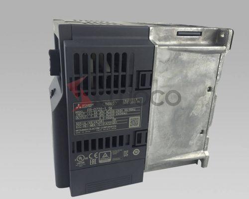 mitsubishi 1.5kw inverter