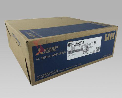 mitsubishi servo amplifier