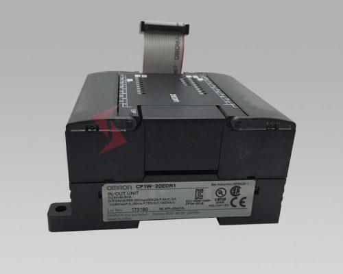 omron analog input unit