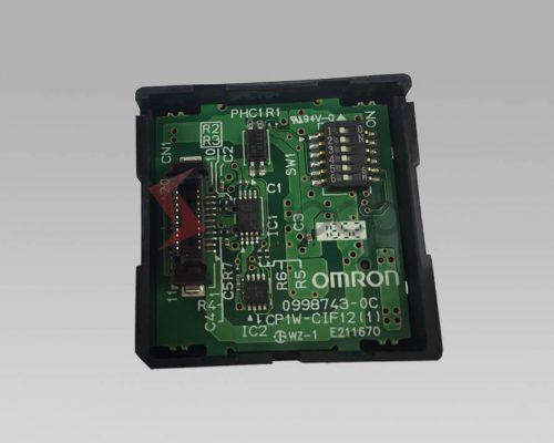 omron cif12