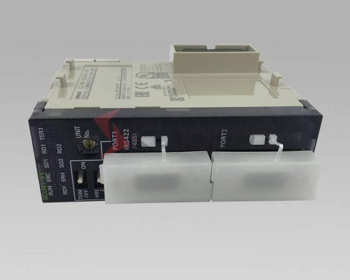 omron cj1w-scu41-v1 unit