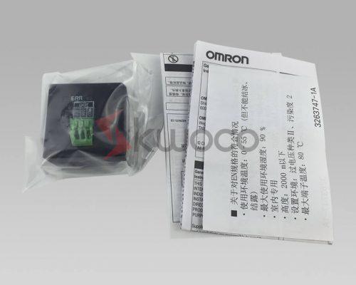 omron cp1w-dab21v