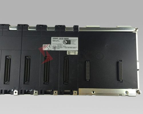 omron expansion backplane
