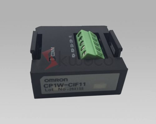 omron option board