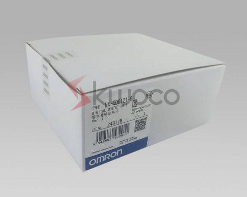 omron output unit