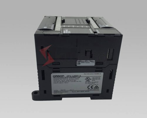 omron programmable controller