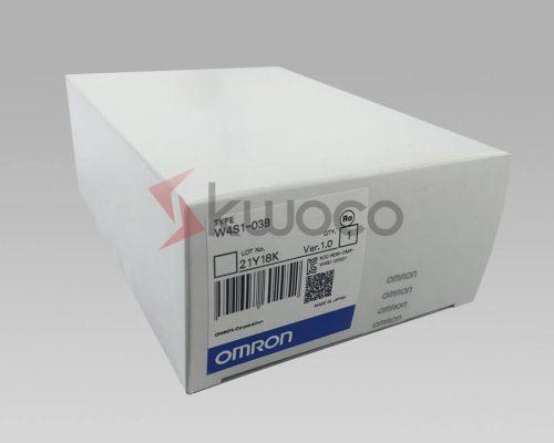 omron w4s1-03b
